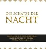 Die Schätze der Nacht - Handbuch zur Traumdeutung