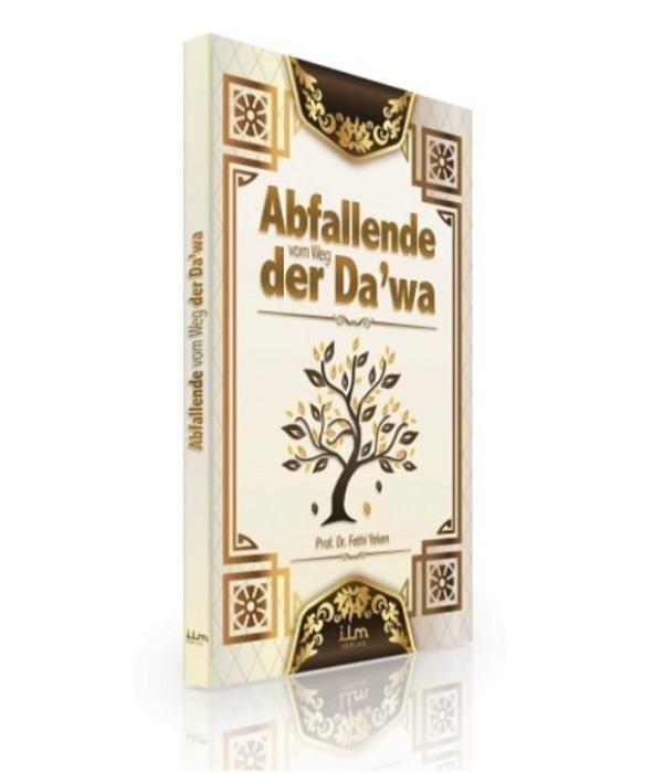 Abfallende vom Weg der Da'wa
