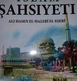 Islam Sahsiyeti Türkisches buch