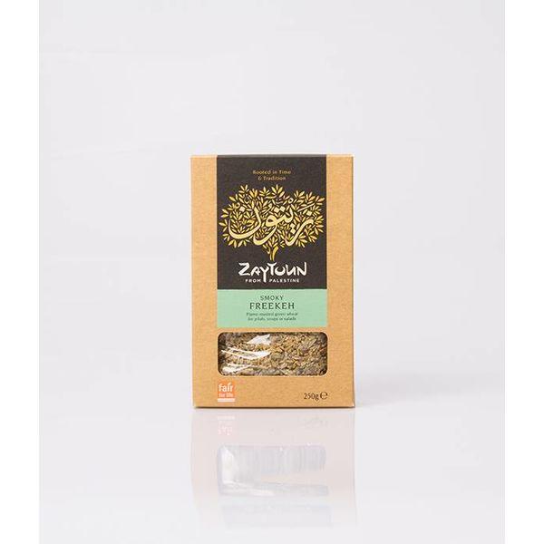 Zaytoun Freekeh 250 g