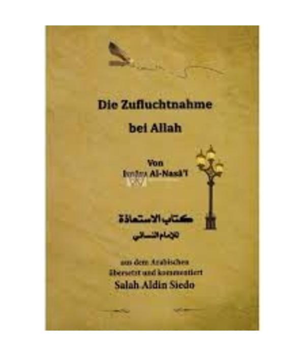 Die Zufluchtnahme bei Allah