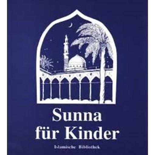 Sunna für Kinder