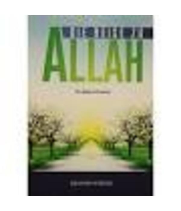Die Reise zu Allah