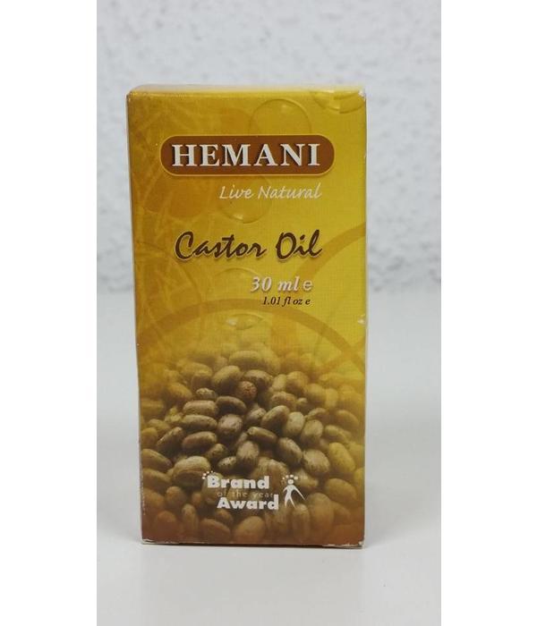 Hemani - Castor/Rizinus Öl aus Marokko 30ml