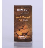 Hemani süße Mandel Öl aus Marokko 30ml