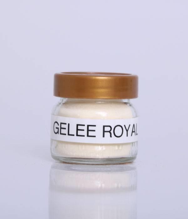 Gelee Royal 15g