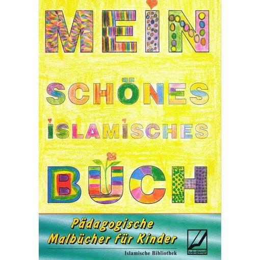 Mein schönes islamisches Buch