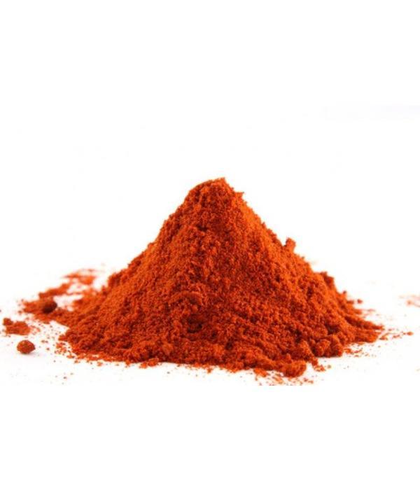 Paprika scharf 50g