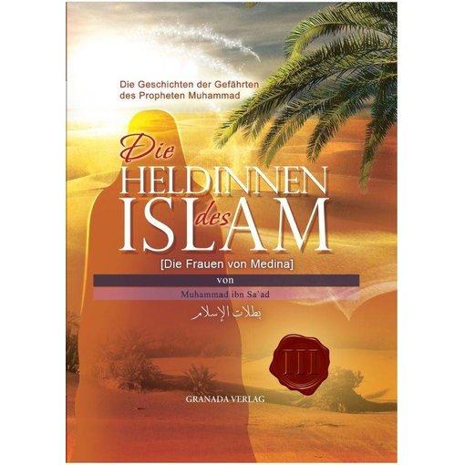 Die Heldinnen des Islam