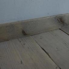 Steigerhout: Gebruikt Steigerhout Plinten