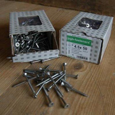 Schroeven pgb-fasteners
