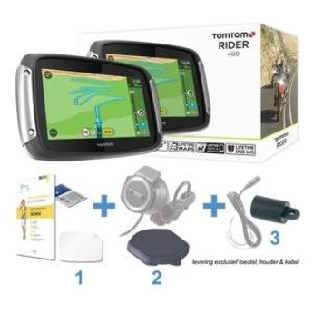 TomTom TomTom Essential kit