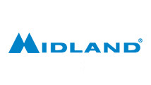 Midland Midland BT-Line Audio Kit With 2 Removable Speakers