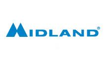 Midland Midland Twin helmet mounting kit `PRO` SERIES
