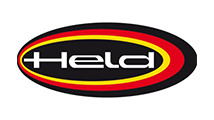 Held Biker Fashion D3O Rugprotectie CE