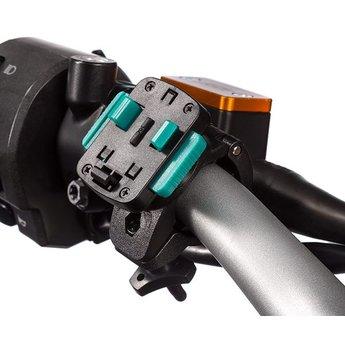 Ultimate Addons Quick release  stuurbevestiging 21-30mm