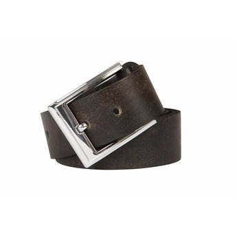 CLAW JHS Leather Belt