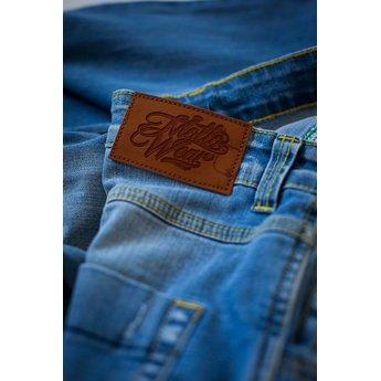 Motto Wear Imola kevlar jeans