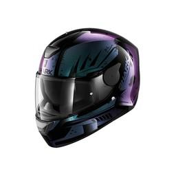 Shark Helmets D-SKWAL DHARKOV