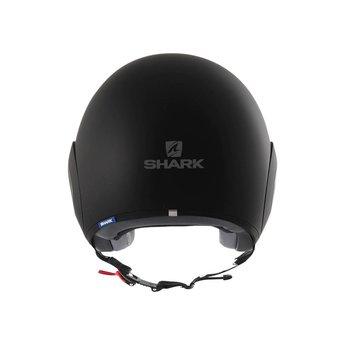 Shark SHARK NANO BLANK Mat BLACK MATTE