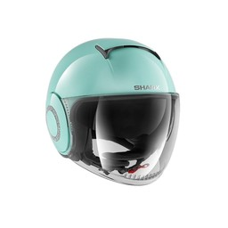 Shark Helmets NANO SWAROVSKI BLANK