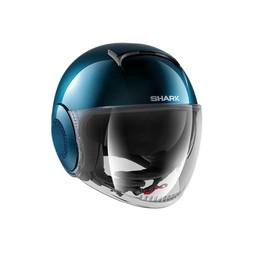 Shark Helmets NANO SWAROVSKI METAL