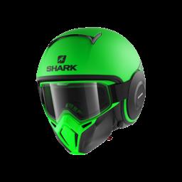 Shark Helmets STREET DRAK NEON SERIE MAT
