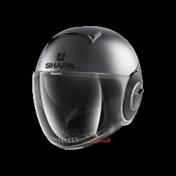 Shark Helmets NANO STREET NEON MAT