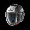 Shark Helmets SHARK NANO TRIBUTE RM MAT