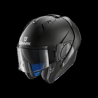 Shark Helmets EVO-ONE 2 BLANK Mat   BLACK MATTE