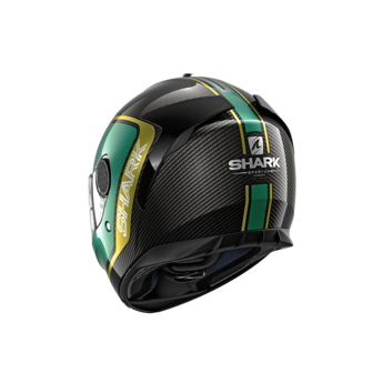 Shark SPARTAN CARB 1.2 PRIONA CARBON GREEN GOLD