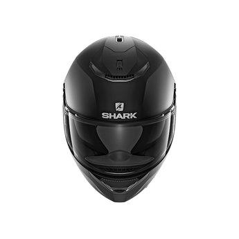 Shark SPARTAN 1.2 BLANK Mat BLACK MATTE