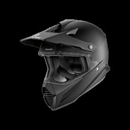 Shark Helmets VARIAL BLANK MAT