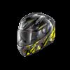Shark Helmets D-SKWAL KANHJI