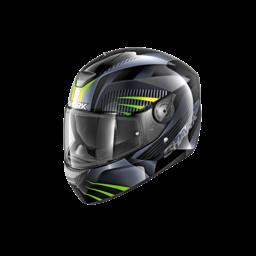 Shark Helmets D-SKWAL MERCURIUM