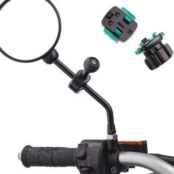 Ultimate Addons Spiegel bevestiging 8Spiegel bevestiging 8-16mm + 3 prong adapter-16mm - Copy