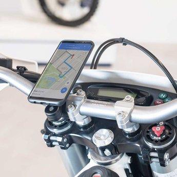 SP CONNECT SP Moto Mount Pro Chrome