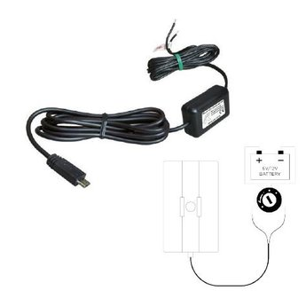 SP CONNECT SP Wireless Charging battery cable