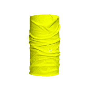 HAD HAD Solid colours /one size Fluo Yellow