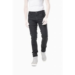 Motto Wear Milano Black Skinny men jeans