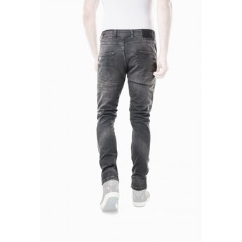 Motto Wear Milano Grey Skinny men jeans