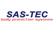 SAS-TEC Chest Protector (level 1) black