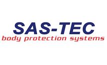 SAS-TEC SAS-TEC Tripleflex Knie large (level 2) met klittenband