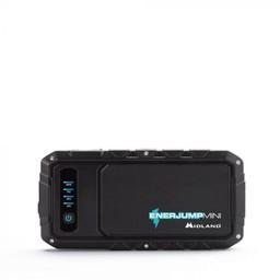 Midland Midland mini jumpstarter / powerbank