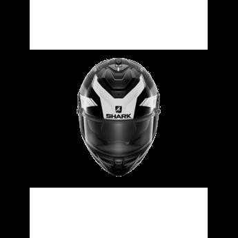 Shark Spartan GT Elgen Black anthracite white
