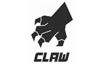 CLAW Claw Mortal Slim Fit Antraciet