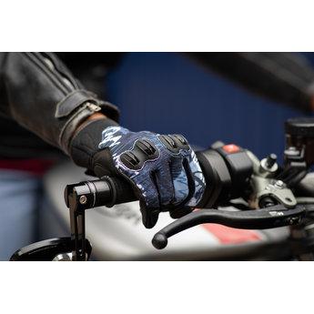 CLAW Switch summer Glove Track