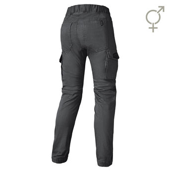 Held Biker Fashion Jump Urban Jeans zwart