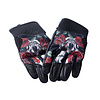 CLAW Speedy Summer Glove Skull
