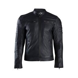 CLAW Claw Brad leather jacket